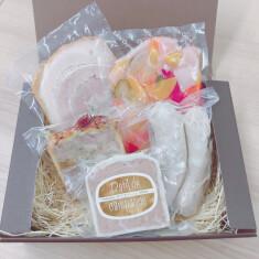 ギフト5品セット ¥3,001