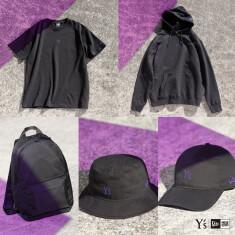 S/S Cotton Tee ¥12,100(税込)  Sweat Pullover Hoodie  ¥24,200(税込)  Light Pack ¥22,000(税込)  Bucket-01   ¥9,900(税込)  9THIRTY™  ¥9,350(税込)