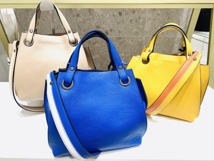color : ホワイト・ベージュ・ブルー・オレンジ size  : W24×H23×D12 価格 : ¥31.900 (税込)
