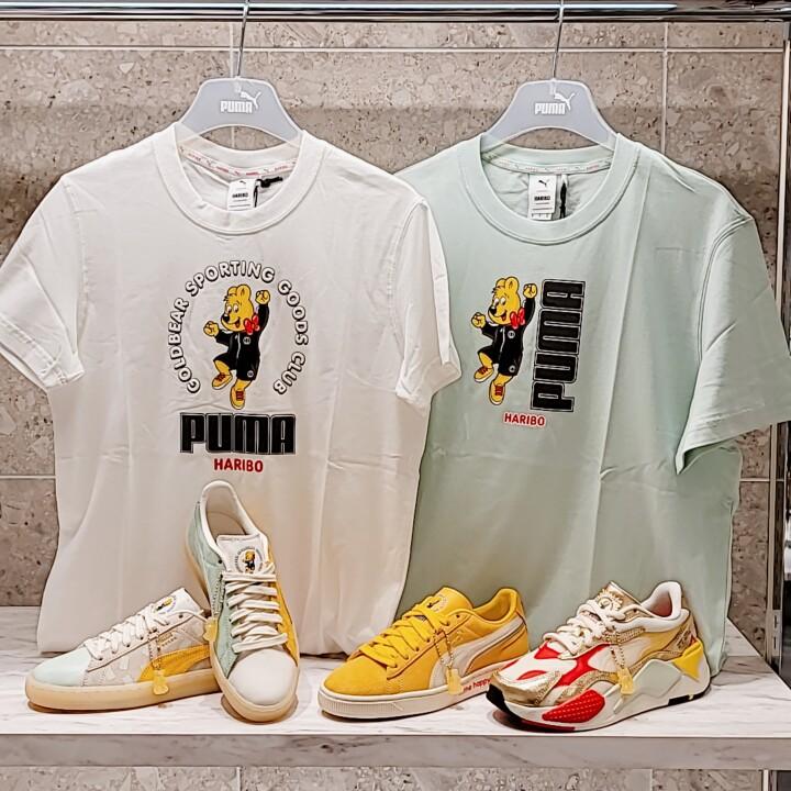Tシャツ 価格:4,400円(税込) 展開サイズ:XS S M(インポートサイズ)